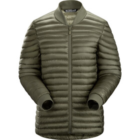 Arc'teryx Nexis Jacket Women Wildwood
